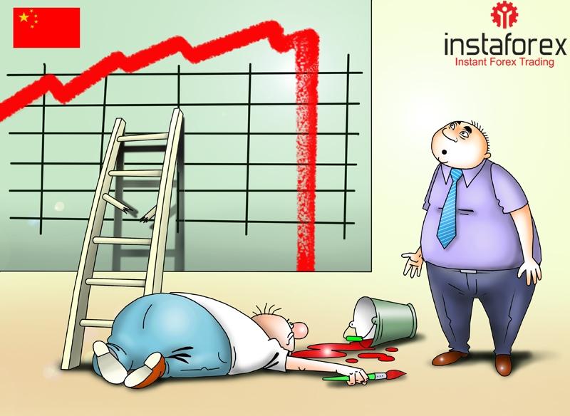 Власти Китая усилили контроль над рынком акций