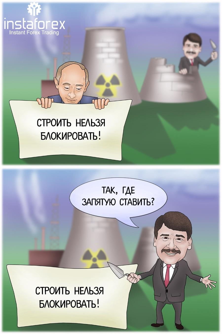 В Венгрии прокомментировали сообщения о блокировании ядерной сделки с Россией