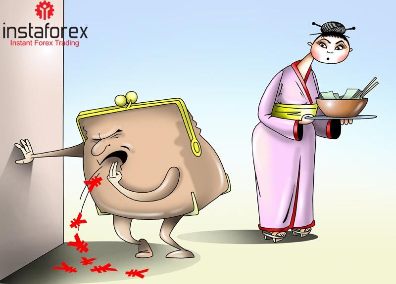 Япония борется с дефляцией
