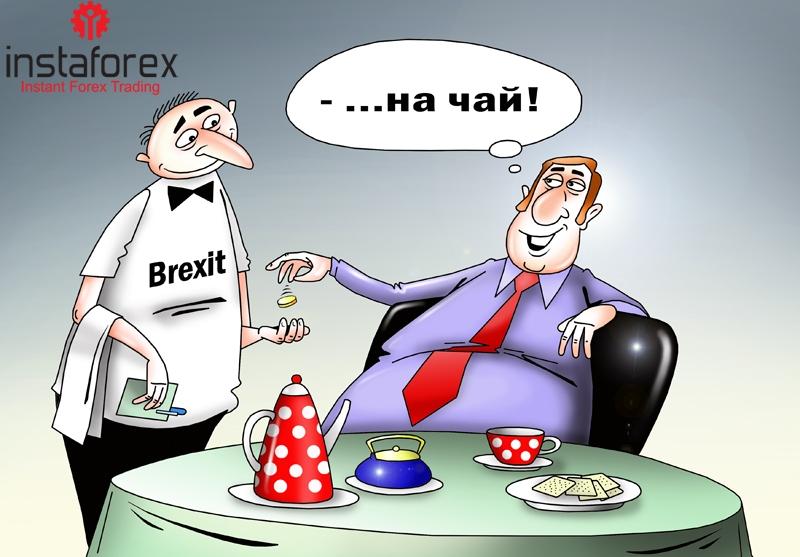 Brexit оказал ограниченное влияние на экономику Британии в III квартале