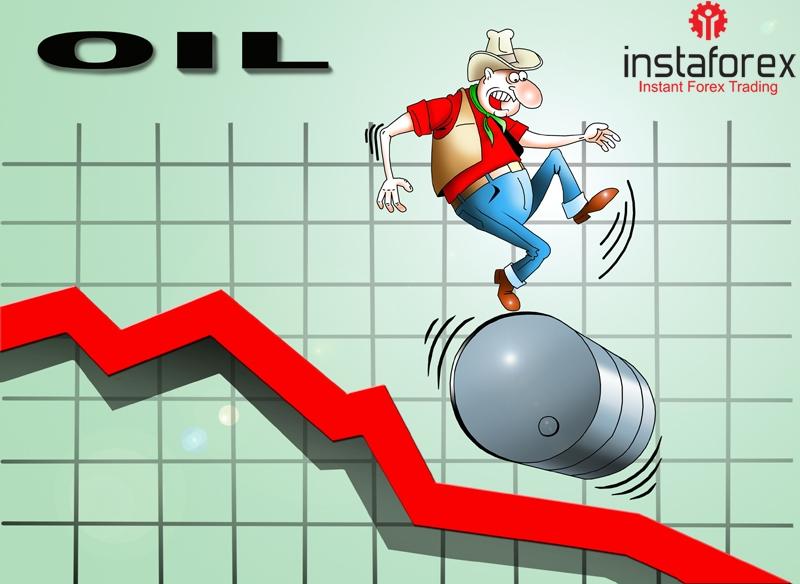 Американские нефтегазовые компании остаются без средств