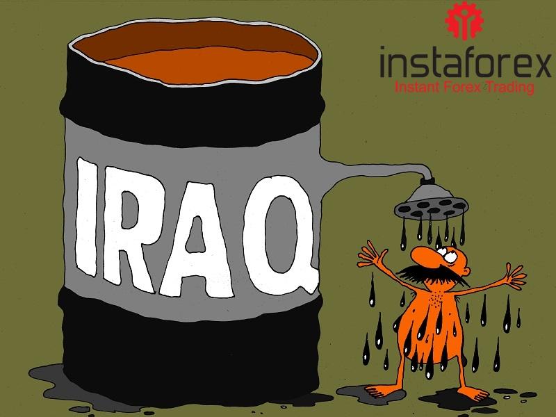 Добыча нефти в Ираке возросла до рекордных объемов