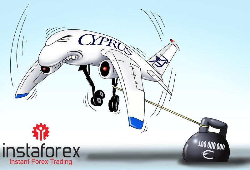 По решению Еврокомиссии компания Cyprus Airways прекратит свое существование