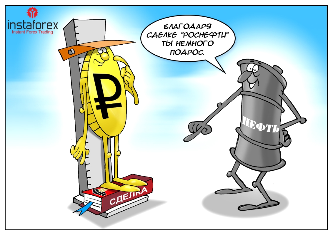 Международные санкции — ещё не повод отказываться от выгодного предложения!