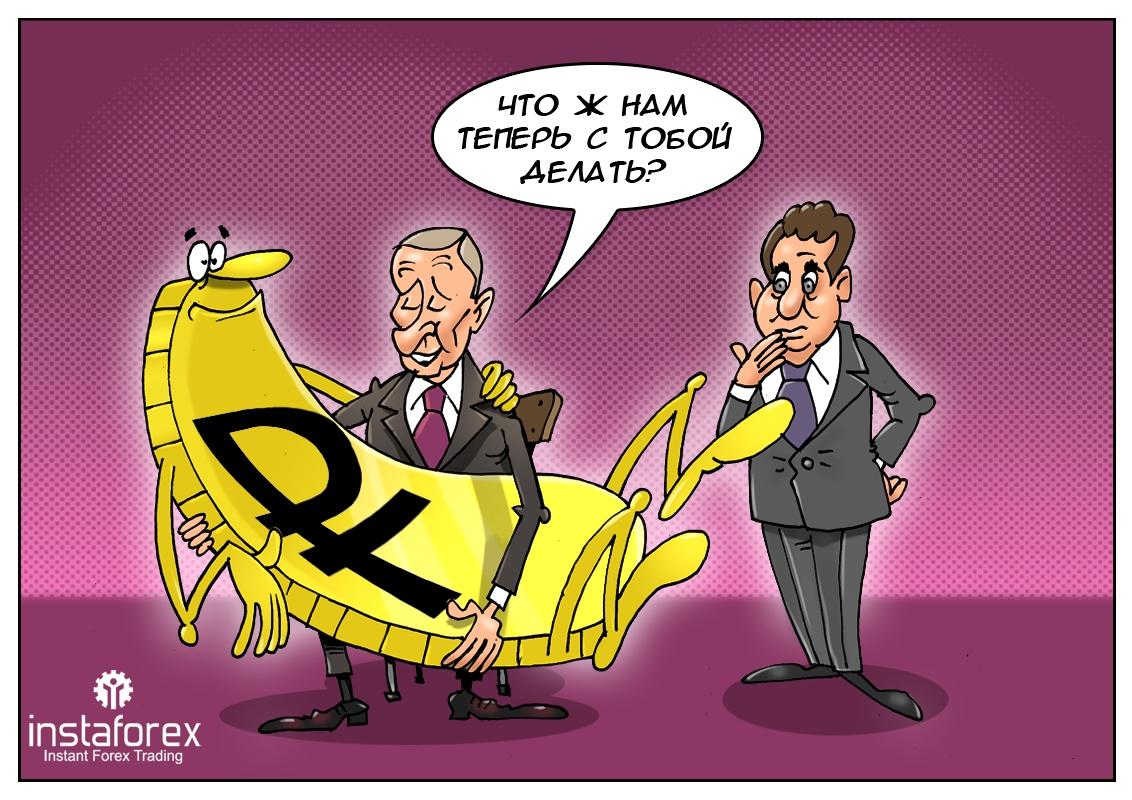 Правительство РФ: Крепкий рубль — нам не интересен! Вот стали доллары по 200!!!!