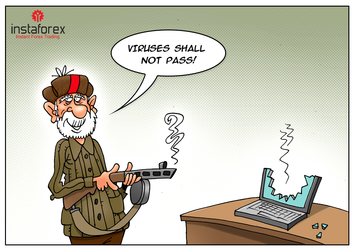 Forex Humor Karikatur By Insta Forex Page 120 KASKUS
