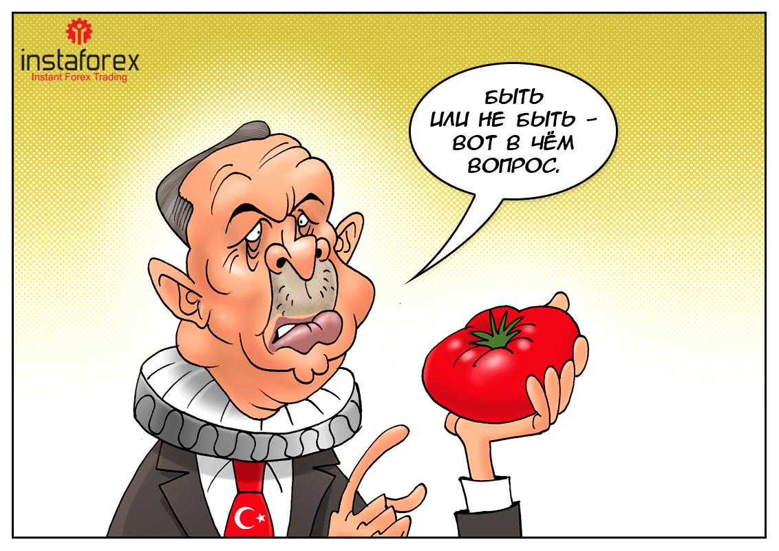 Россия и Турция: Пытается понять народ, мы дружим или всё наоборот?