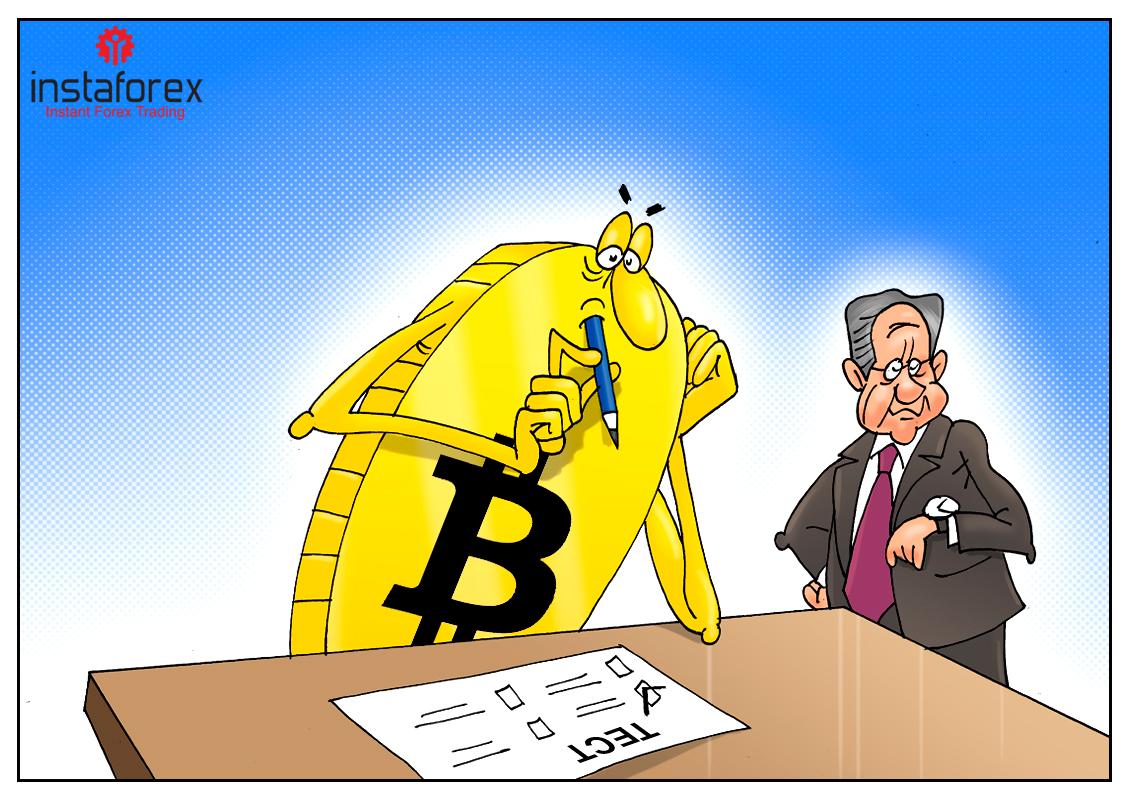 Криптовалюта выходит на новый уровень, или краш-тесты Центральных банков