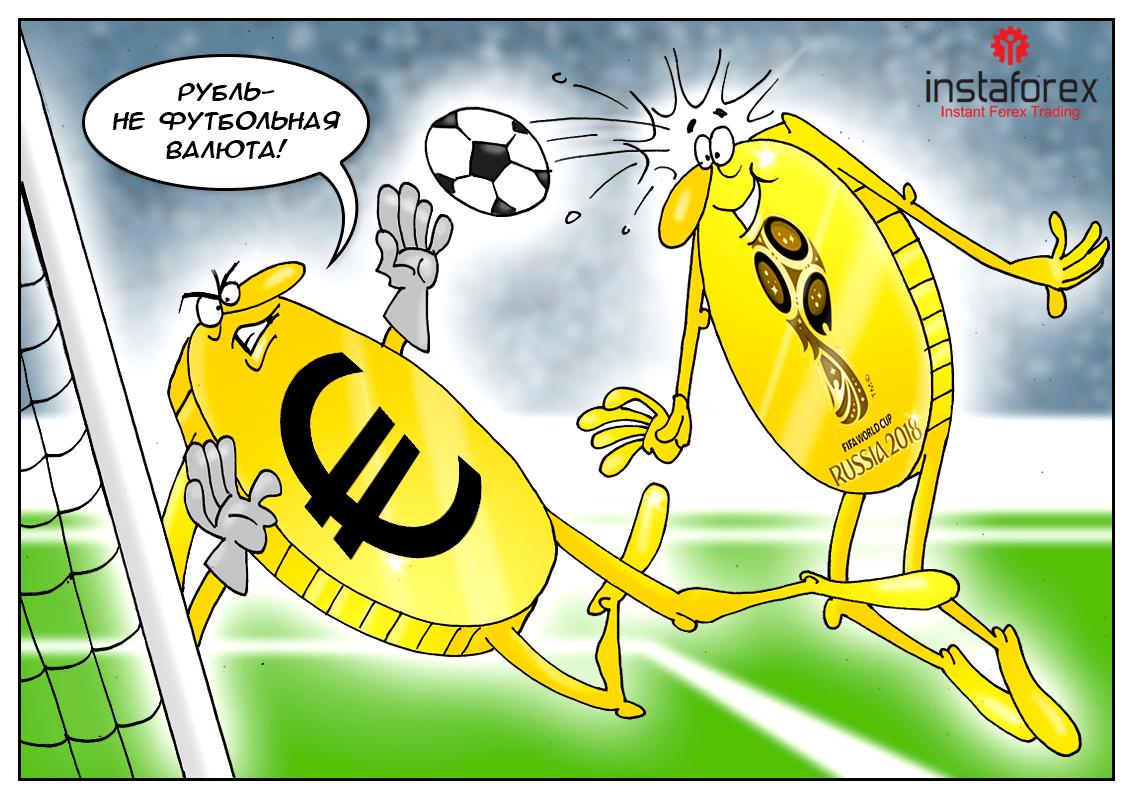 Футбол номиналом в 3 рубля, или реальная цена нашей сборной