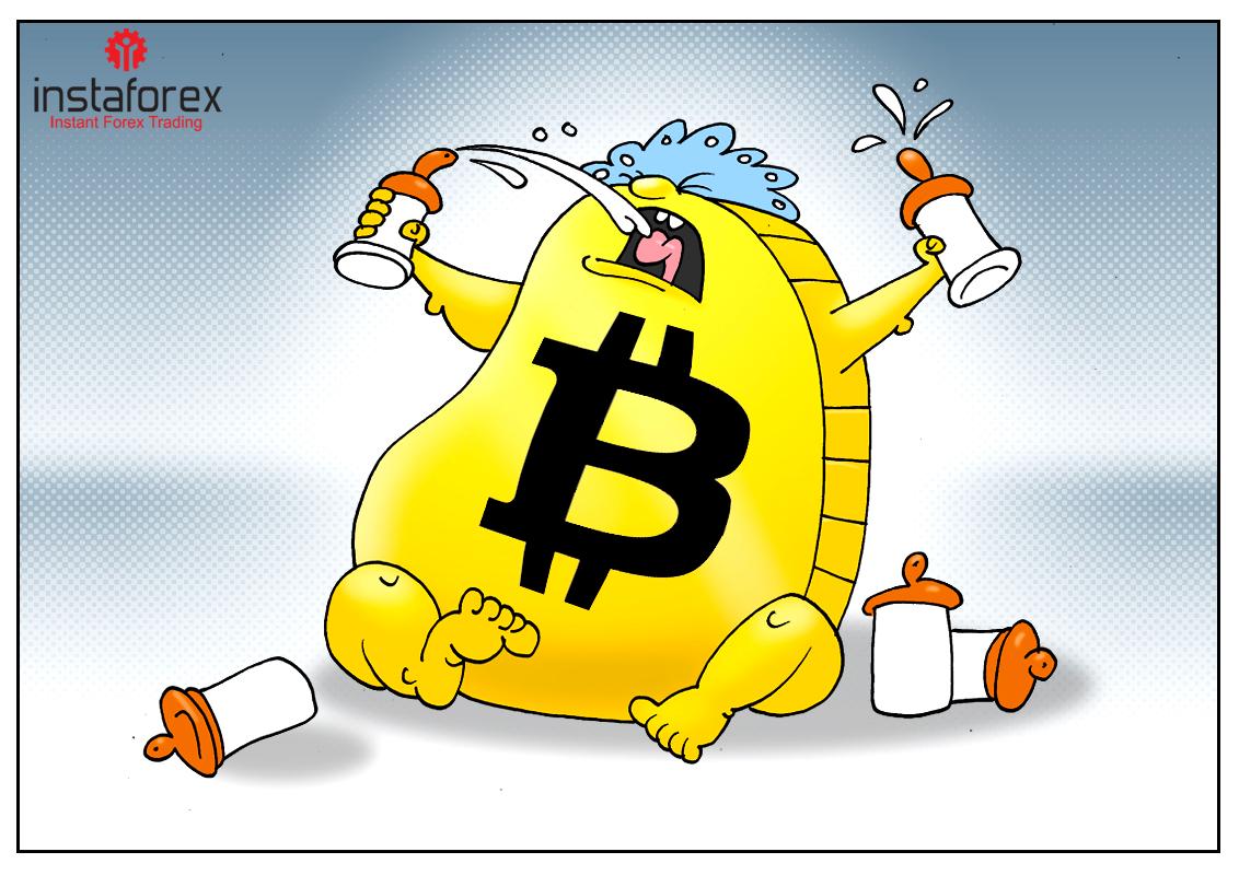 Вот новости, куда не глянь — и там и тут о росте цифровых валют!