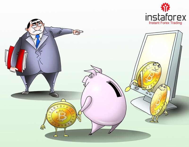 Банк Китая запретил ICO