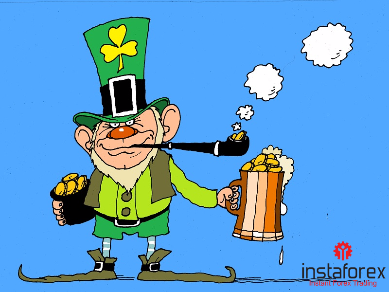 В 2018 году Ирландия может достичь сбалансированного бюджета