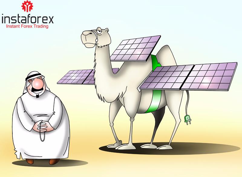 В Дубае запущена крупнейшая солнечная электростанция