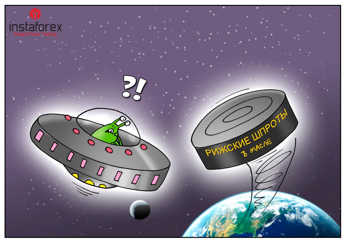 Латвия потратит на изучение космоса 4 млн евро