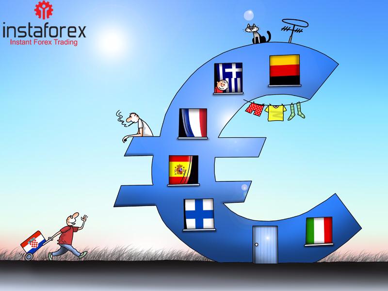 Хорватия планирует войти в еврозону в течение 7-8 лет