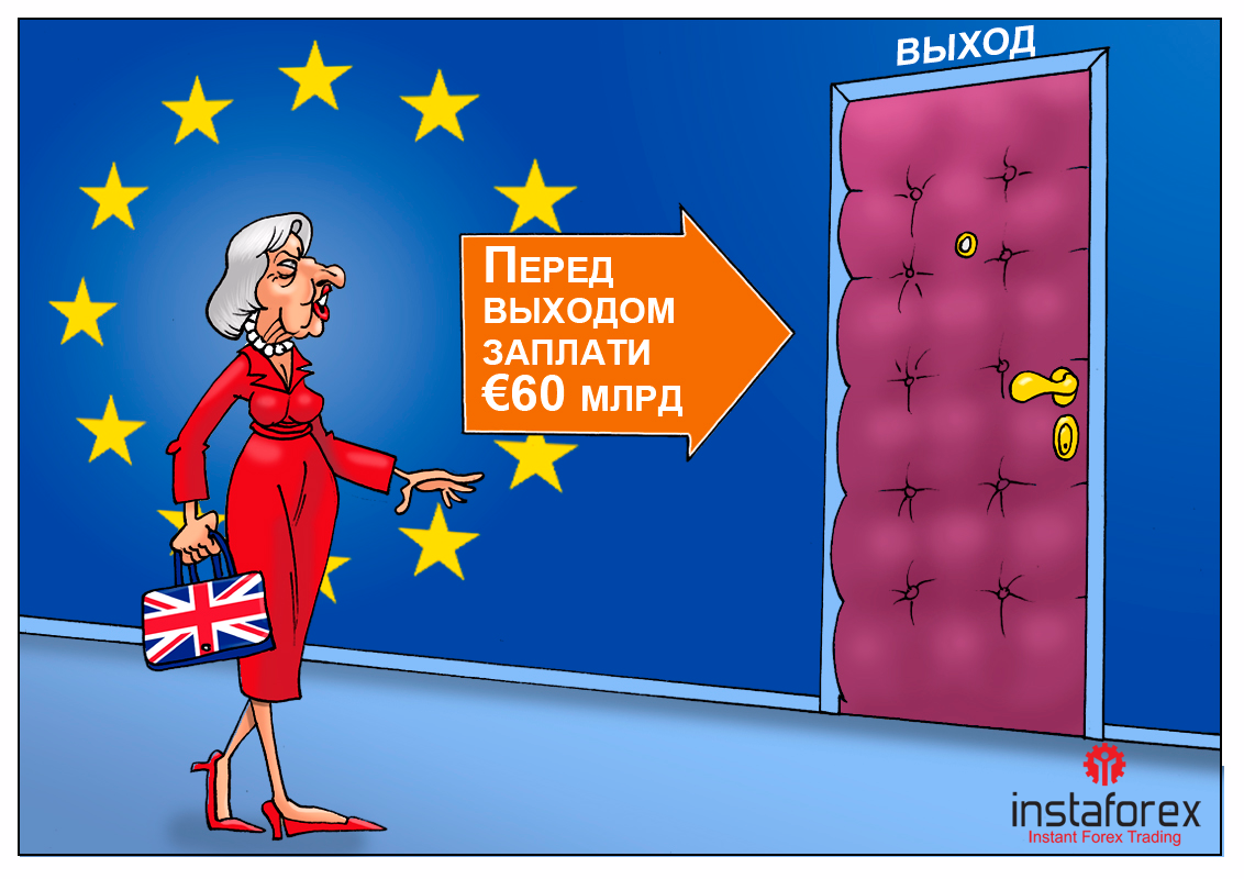 Очень дорогой выход, или почему невыгодно покидать Европейский союз