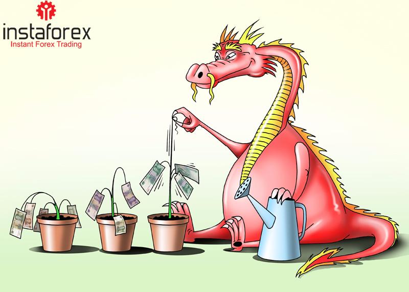 Темпы роста денежной массы в Китае снизились до исторического минимума