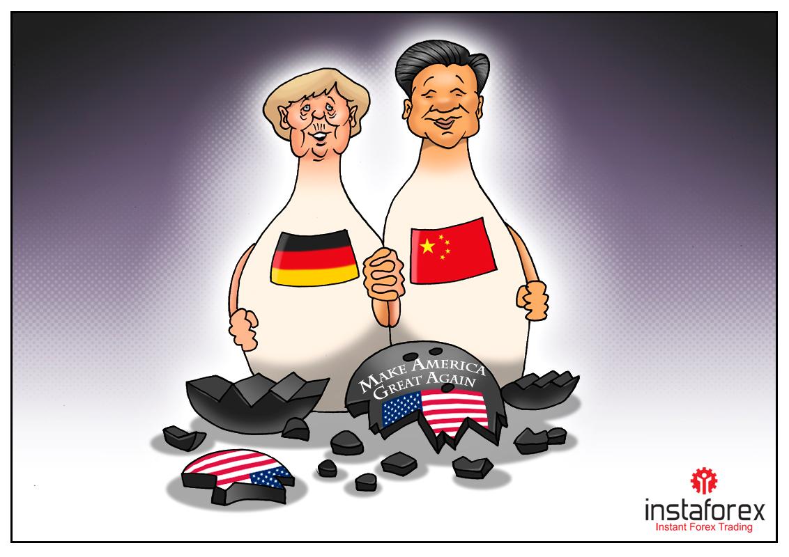 Реальный поворот в сторону Азии, или дружба против США