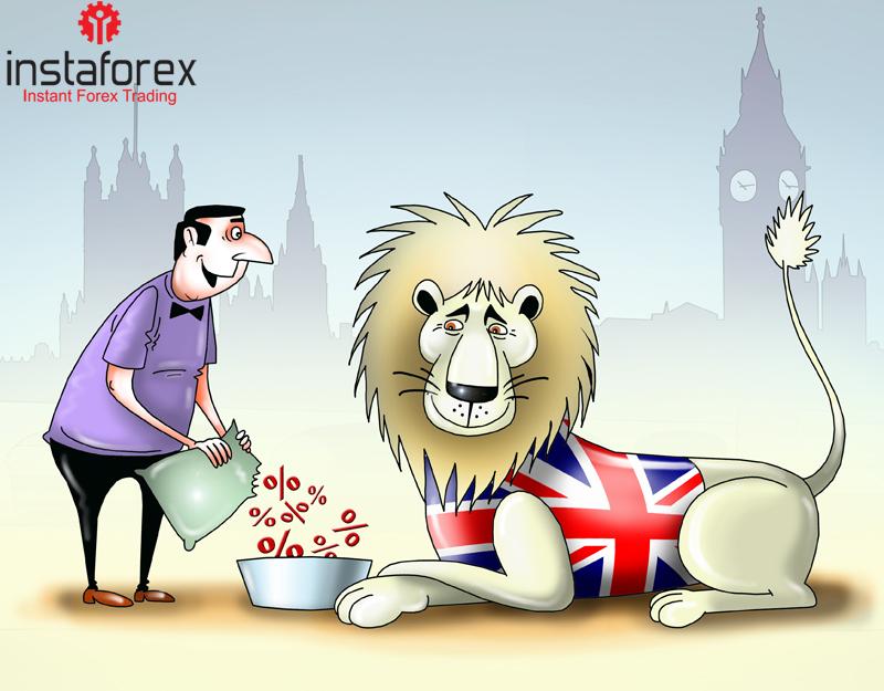 У Банка Англии появились основания для повышения процентной ставки в августе
