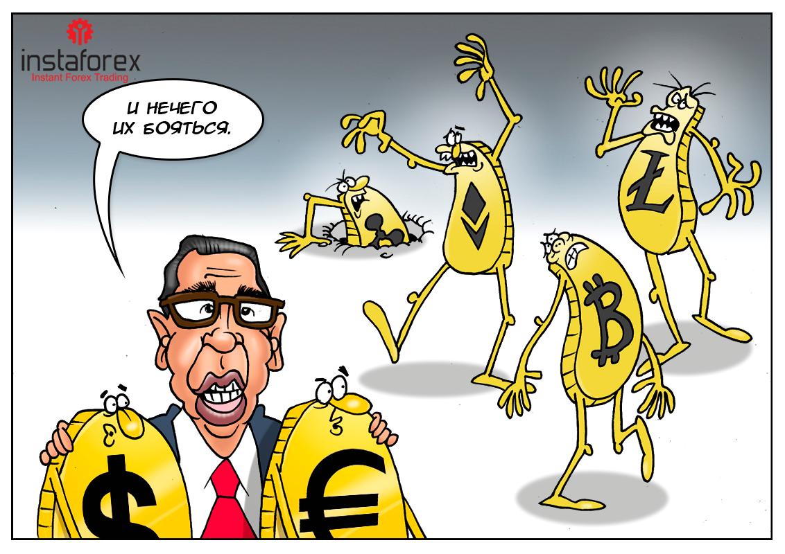 Никаких скрытых угроз, или финансовая стабильность в безопасности