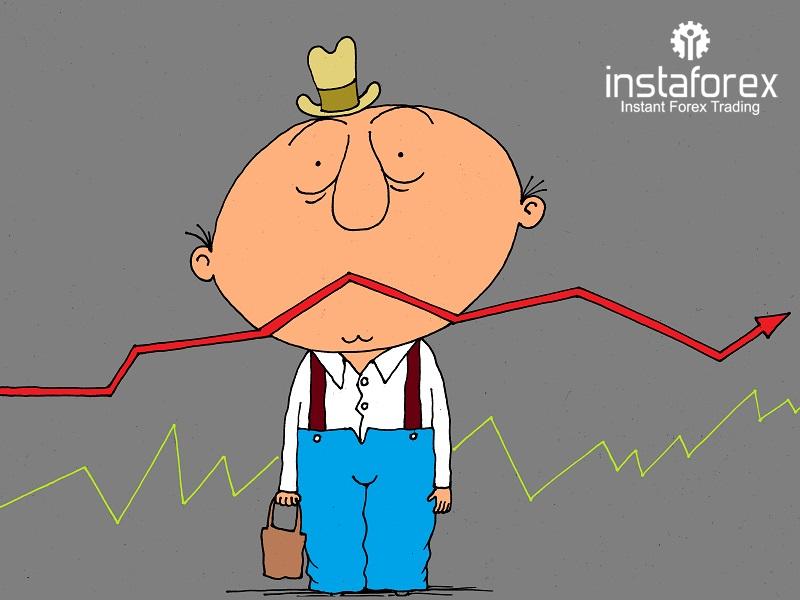 Индекс настроений потребителей США демонстрирует пессимизм