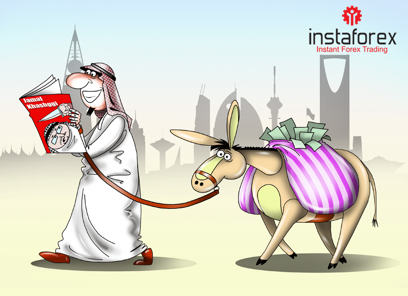 Вложения зарубежных инвесторов в акции Саудовской Аравии оказались рекордными