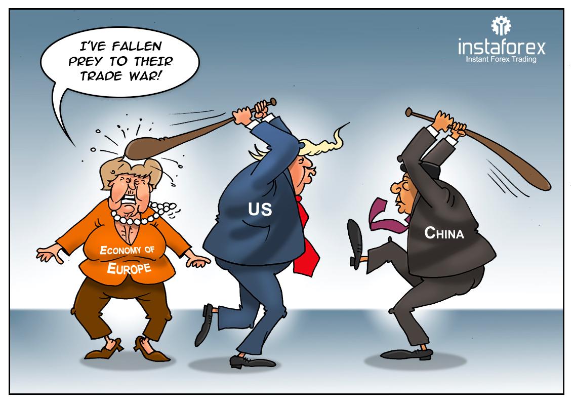 Глобалната икономика на ръба на рецесия?