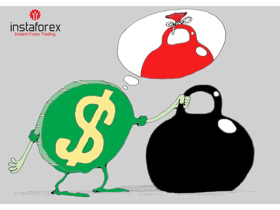 Укрепление доллара подрывает конкурентоспособность США – Трамп