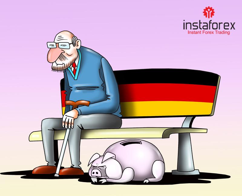 Експертите предупреждават, че застаряването на населението представлява риск за икономиката на Германия