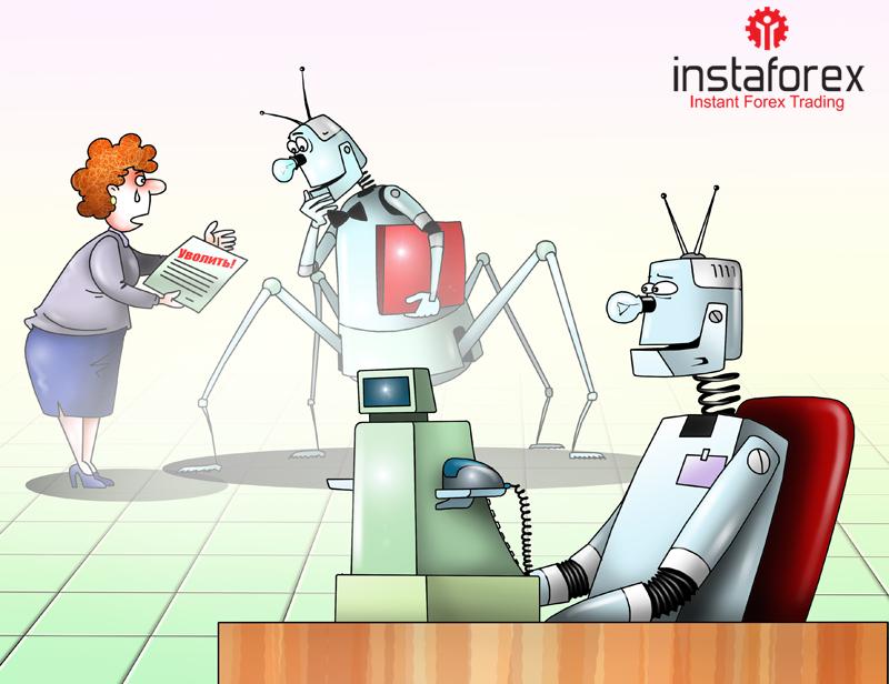 Свыше миллиона рабочих Великобритании могут быть заменены роботами