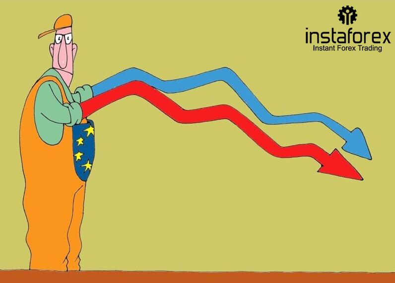 Aktivitas manufaktur Zona Euro menyusut