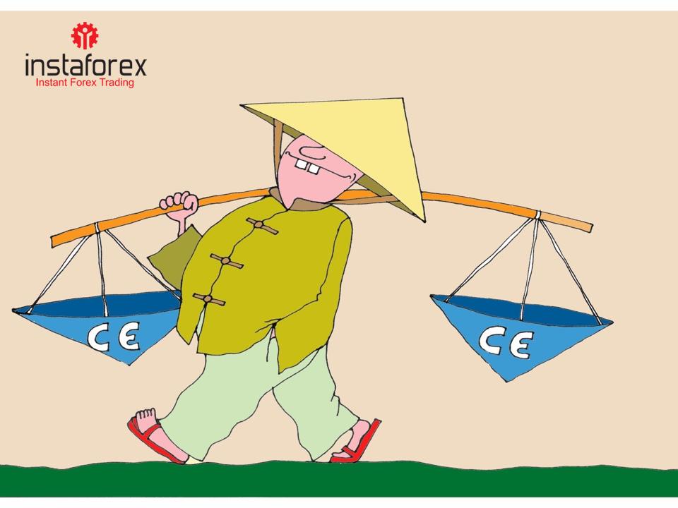 Здравствуй, Азия: Евросоюз расширяет горизонты