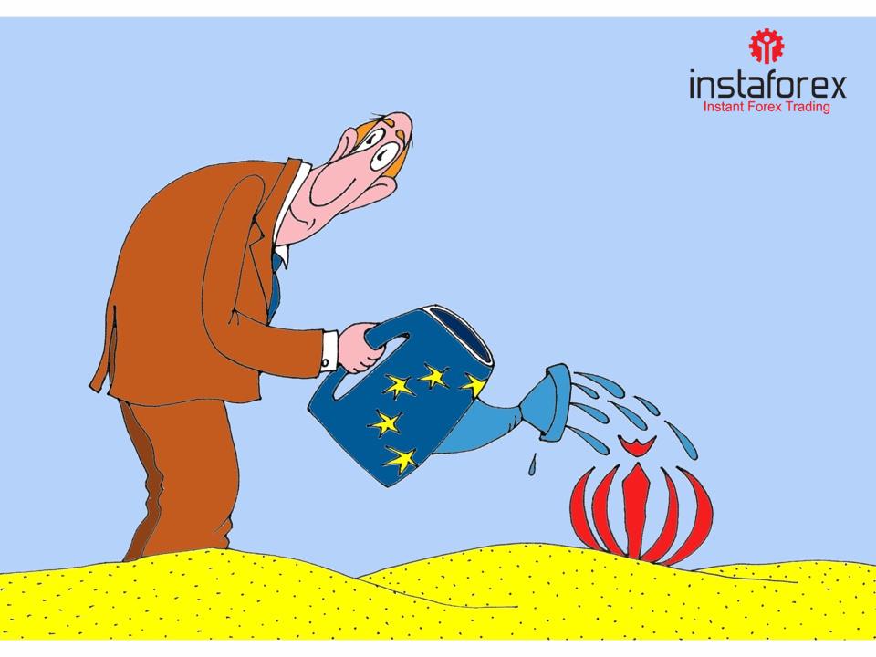 В ЕС заработал механизм INSTEX по торговле с Ираном