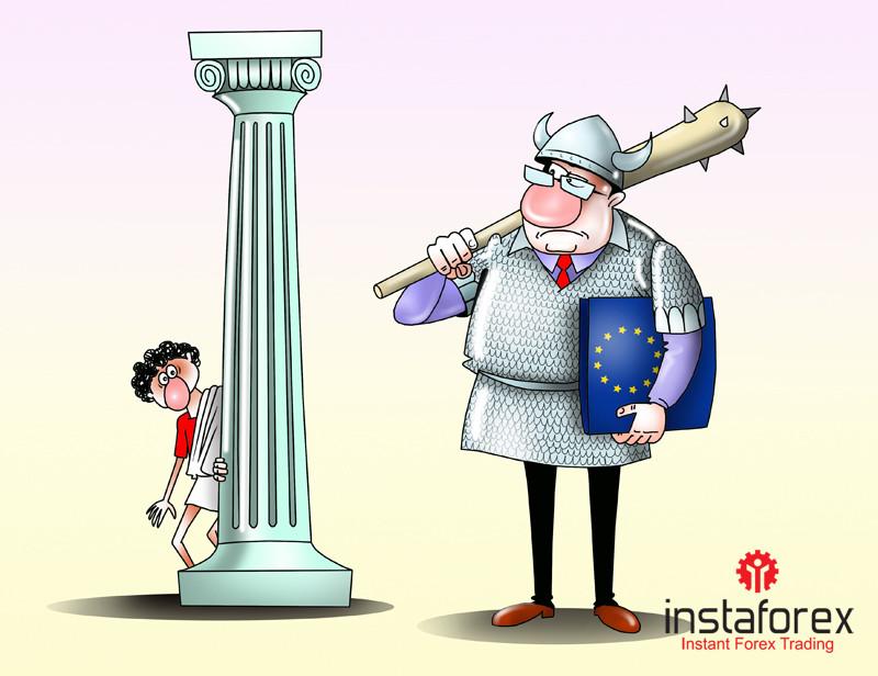 Пока прощаем: Евросоюз не накажет Италию за нарушения