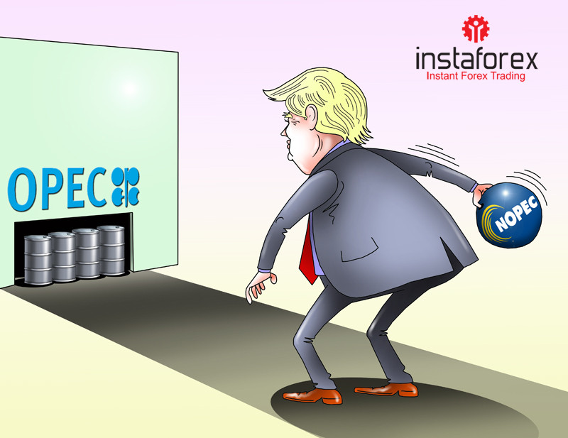 NOPEC против ОПЕК: чем грозит принятие билля в США