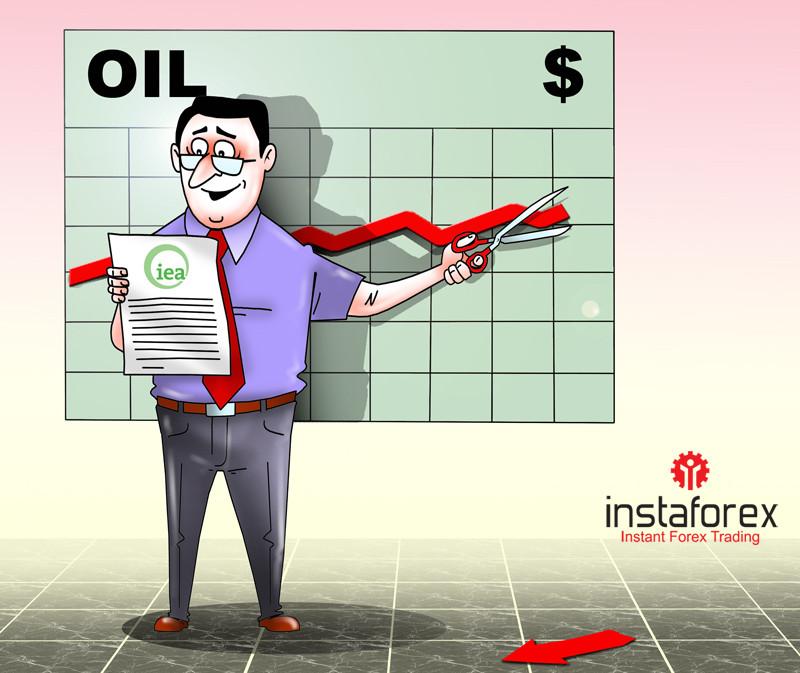 Нефтяные цены останутся в рамках – МЭА