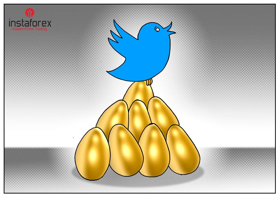 Zastanawiasz się, w co inwestować pieniądze? Twitter Ci podpowie!