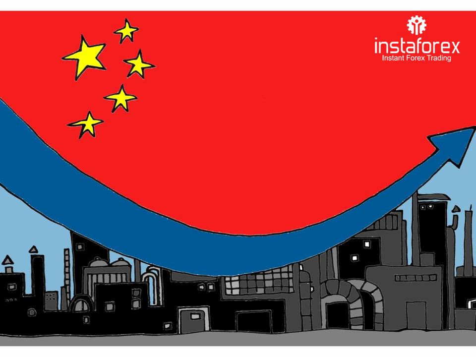 Достать до дна: в КНР до минимума за 17 лет рухнули темпы роста промпроизводства