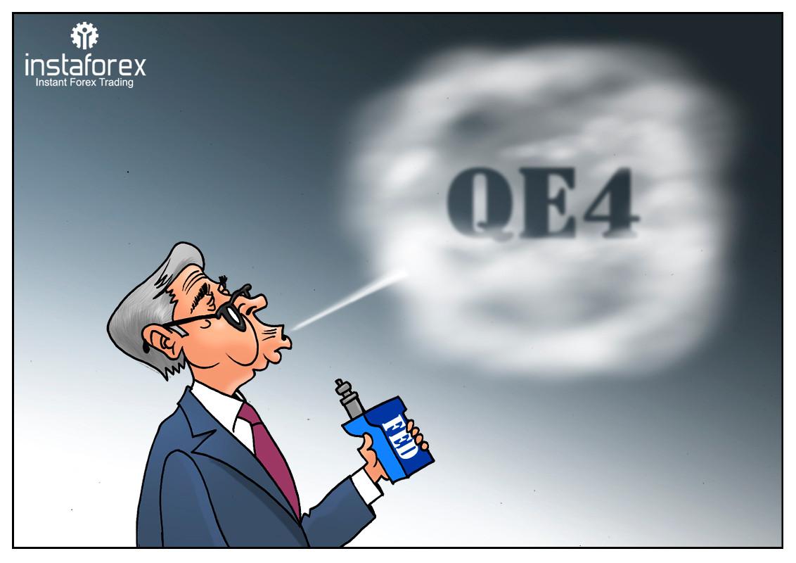 เฟดจะใช้งาน QE4 ภายในปีนี้