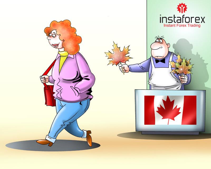 Літнє просідання: роздрібні продажі в Канаді виявилися гіршими за прогнози