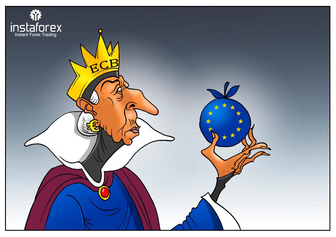 Christine Lagarde asume el cargo como presidente del BCE