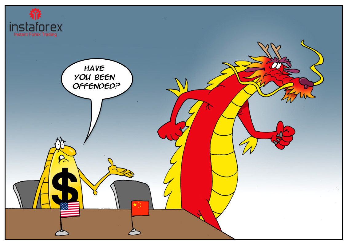 China não pode descartar USD em seu sistema financeiro