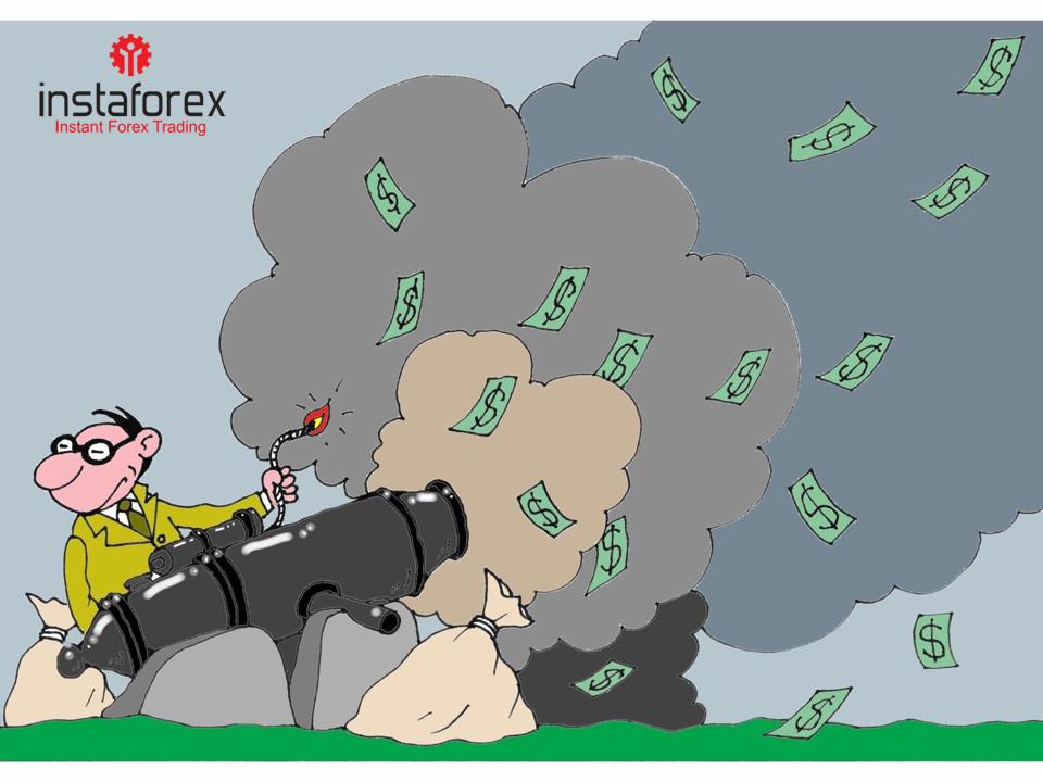 Піднебесна масово розміщує доларові облігації