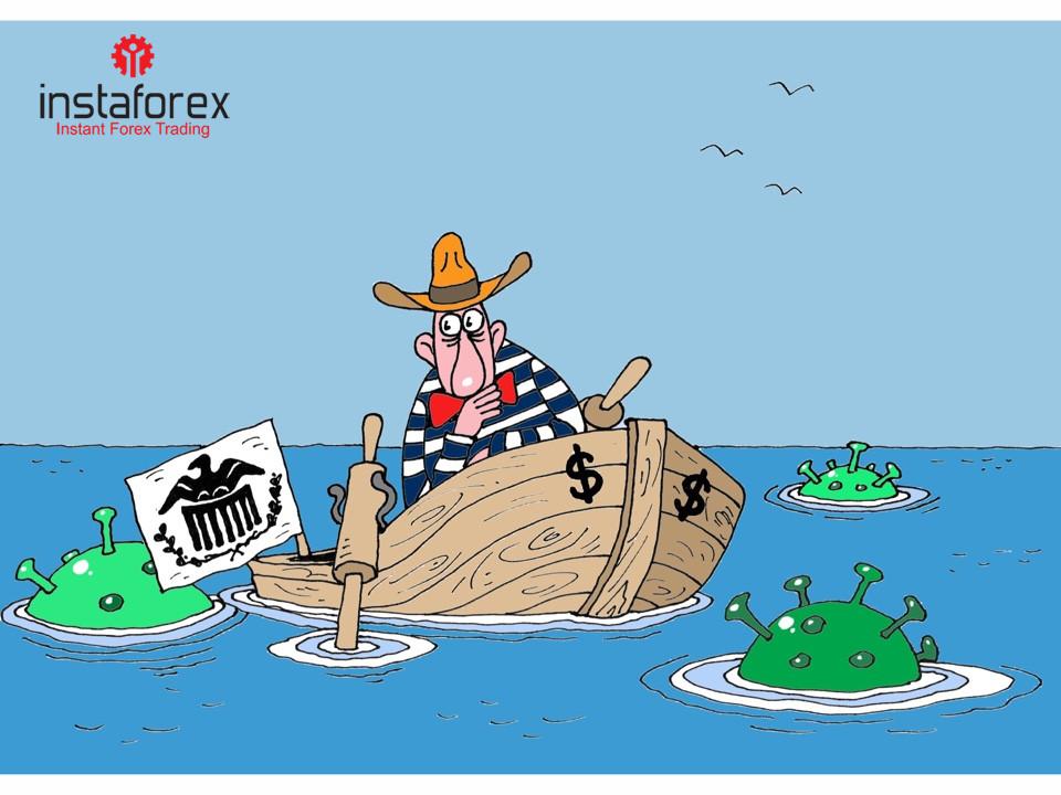 Коронавирус и ставка ФРС: идем на снижение?