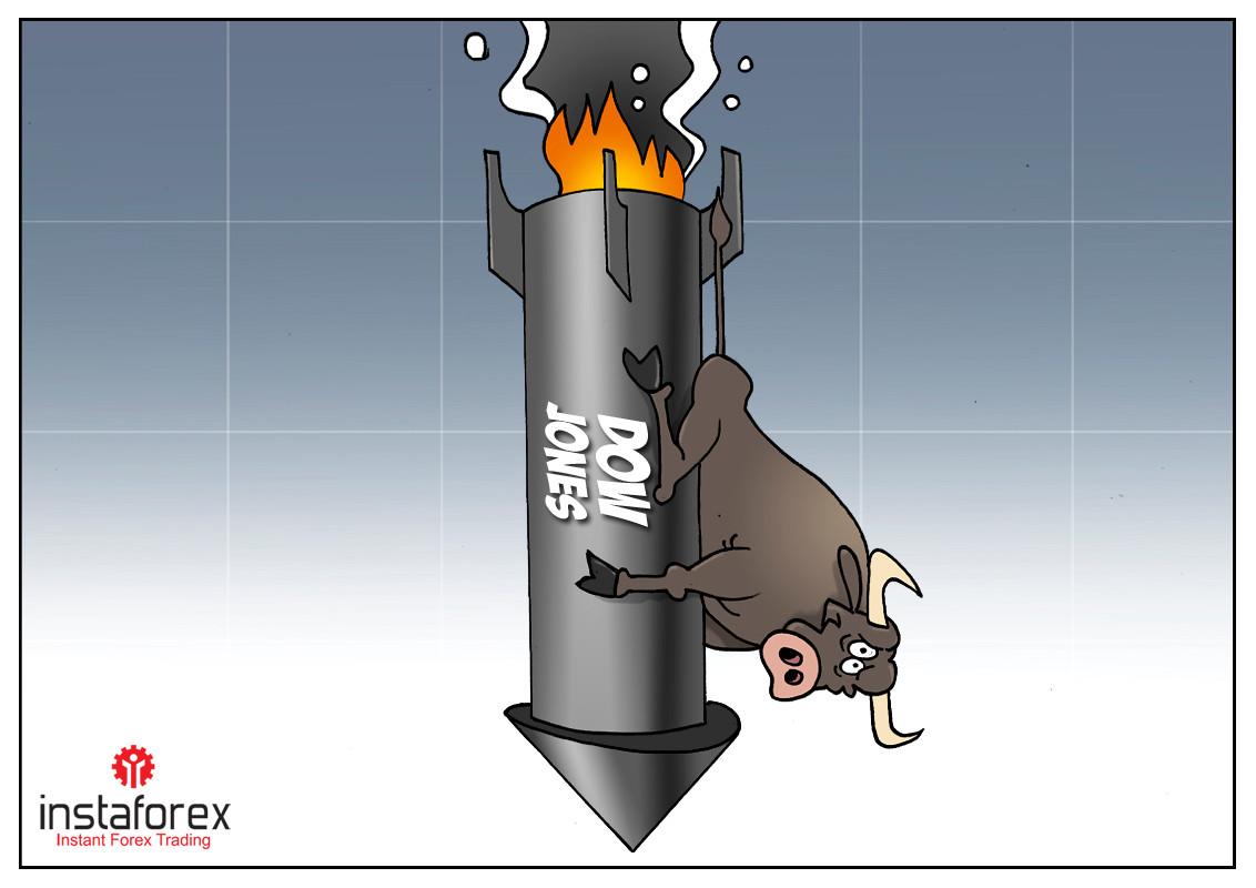 Dow Jones: Мы хотим всем рекордам наши славные дать имена!