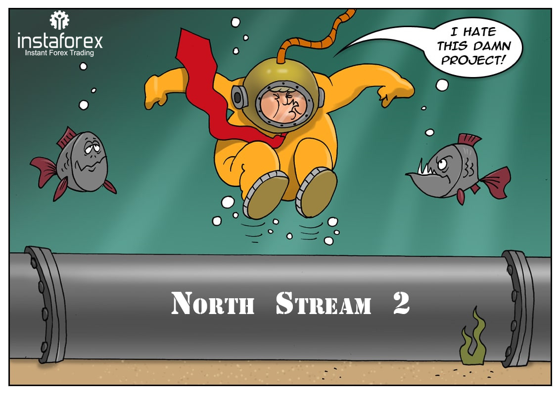 Украинская власть в поисках внимания Байдена