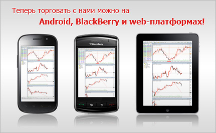 Forex by blackberry демо-платформы форекс