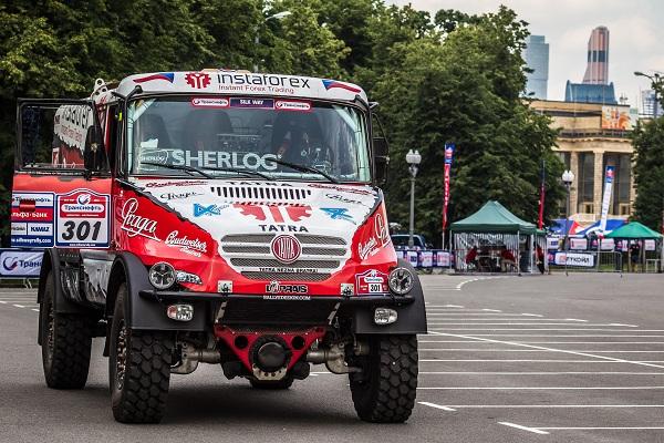 Rallye forex
