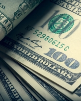 Доллар поднялся на 17 копеек