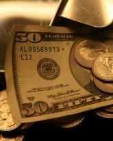 Доллар поднялся на 15 копеек